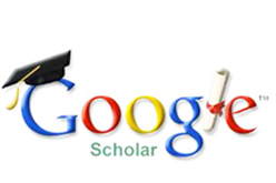GoogleScholar logo