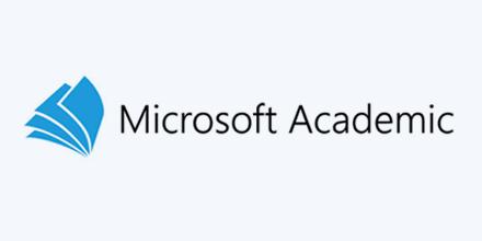 Microsoft Academic logo