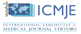 The ICMJE logo