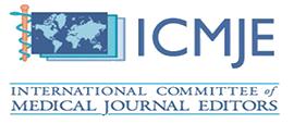 The ICMJE logo